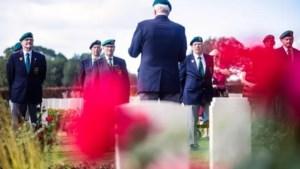 Op de Canadese begraafplaats in Groesbeek ligt één Nederlander. Dit is zijn verhaal