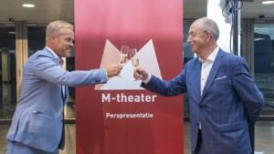 MECC opent tijdelijk 'grootste theater van Limburg' met bekende artiesten