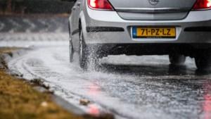 Einde lange hittegolf in Limburg, wisselvallig weer in aantocht