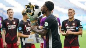 Feyenoord klopt ook Duisburg en pakt Cup der Traditionen