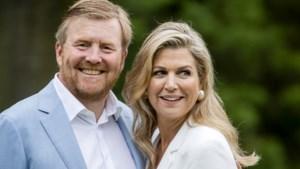 RTL Nieuws: koningspaar schendt coronaregels tijdens vakantie