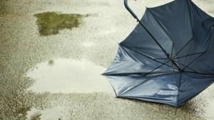 Onstuimige herfstweek op komst, woensdag kans op zomerstorm