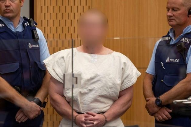 Pleger aanslagen in Christchurch had derde doelwit