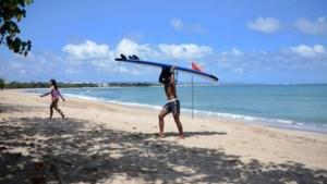 Bali blijft rest van het jaar gesloten voor buitenlandse toeristen