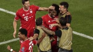 1,6 miljoen kijkers zagen overwinning FC Bayern München
