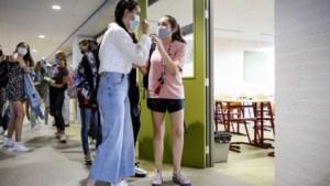 Kamer wil geen landelijke mondkapjesplicht voortgezet onderwijs