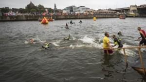 Ironman Maastricht op de schop: zonder publiek en weg uit de binnenstad