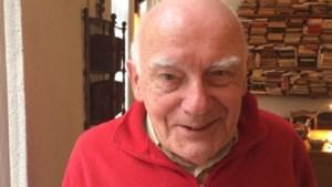 Priester-wetenschapper Lei Meulenberg (84) was het boegbeeld van de Universiteit voor Theologie en Pastoraat in Heerlen