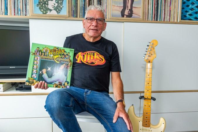 'King of Kinks': uitgebreide platencollectie met een onbetwiste nummer één