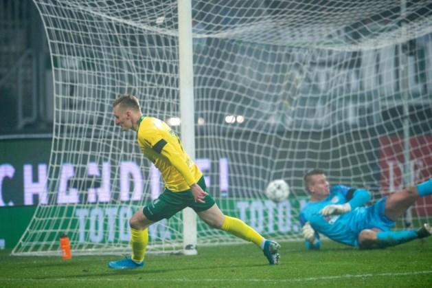 Rasmus Karjalainen voor een jaar naar Orebro SK