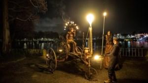 Mogelijk komt er toch een kerstevenement in Brunssum, al wordt het zeker geen Feest der Verwondering