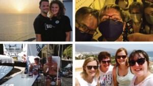 Code oranje op vakantie in Spanje: 'Het voelt hier veiliger dan in Nederland'