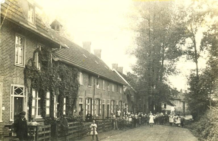 Wandelen langs historische parels in Hoensbroek