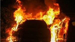 Aantal autobranden in Limburg stijgt fors