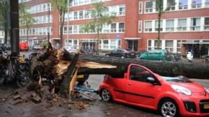 Veilig rijden tijdens de zomerstorm: zo doe je dat