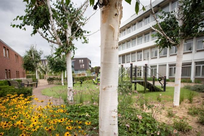 Lof voor Abshoven en het park bij Aramis; irritatie over het skatepark en het 'stort' in Stein