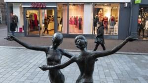 Moederbedrijf Miss Etam en Steps in België failliet verklaard