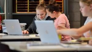 23 brugklassers gaan gepersonaliseerd leren in Panningen