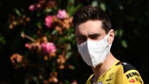 Dumoulin roept fans op: draag mondkapje