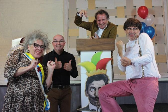 De Medammecour 2021 gaat door: lachen in de elleboog in Kerkrade