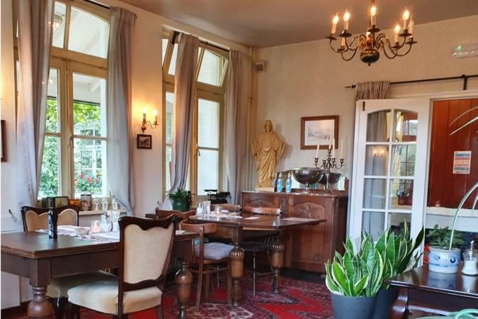 Restaurant Herberg De Smidse in Epen: gulle Herberg met nostalgiekeuken