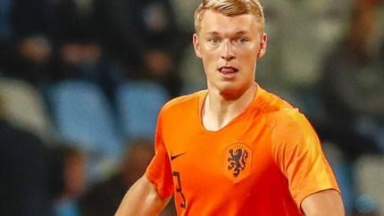 'Schuurs terecht bij Oranje. Gaat Roda meedoen om promotie? En MVV dekt zich alvast in' | Komt dat schot S3A1