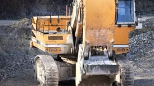 Bewoners Vaesrade worden gesteund in strijd tegen afgraven van groeve