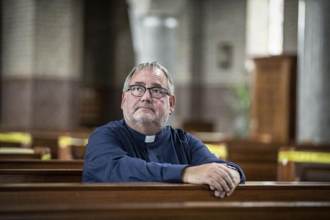 Pastoor Constantijn Dieteren vertrekt uit Leudal: schepper van rust is nodig in het Heuvelland