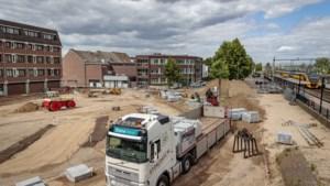 Vernieuwde busstation in Roermond klaar voor gebruik