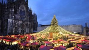 Ook beroemde kerstmarkt in Keulen sneuvelt door corona