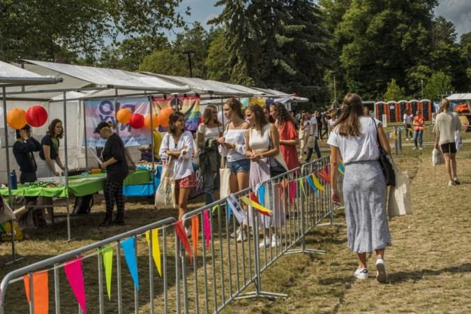 Corona-onderzoek onder studenten na besmettingen bij introductieweek: een wereld op zich