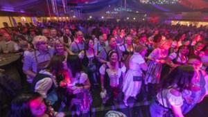 Na Brunssum en Sittard cancelt ook Heerlen Oktoberfeest