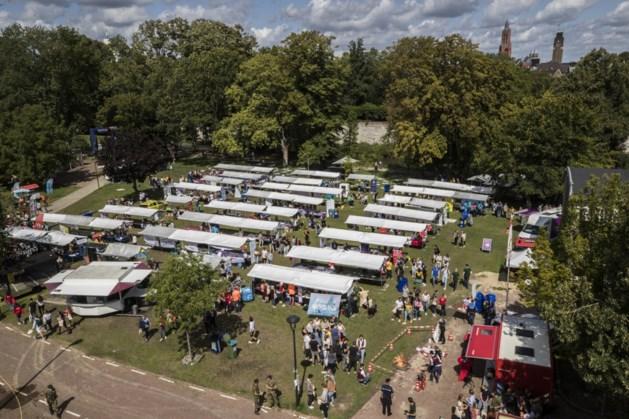 Oproep: Deelnemers Maastrichtse introweek gezocht
