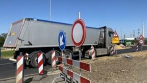 Route A2 in Stein valt twee ton duurder uit door bescherming boven leidingen