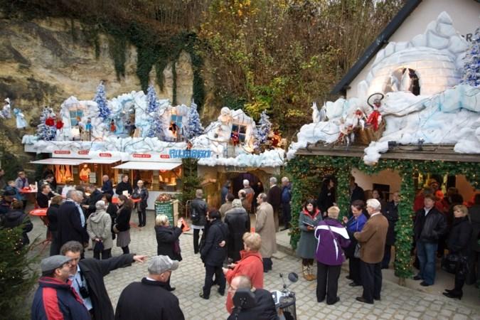 Te groot verlies dreigt: kerstmarkt in Valkenburgse Fluweelengrot en kerstparade afgeblazen, Gemeentegrot gaat wel door