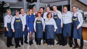 Prof Marjolein de Vugt van Maastricht UMC+ begeleidt jonge dementerenden in 'Restaurant Misverstand': sterrenkoks met soms een foutje