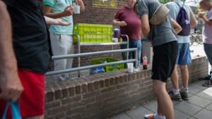 Bij de nachtopvang in Sittard komen tijdelijk zes extra wooncontainers voor daklozen