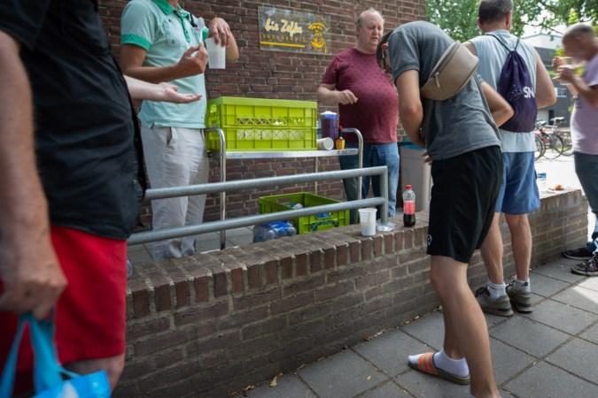 Overlast Sittardse daklozen lijkt snel uitdijende olievlek te zijn