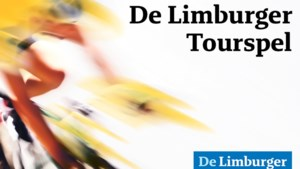 Speel mee met het Tourspel van De Limburger: deadline zaterdag 14:00