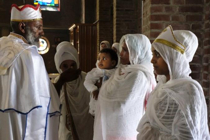 Weerter wijk Fatima hoeft niet ongerust te zijn: ook jaarlijks feest Eritrese gelovigen minder massaal vanwege corona
