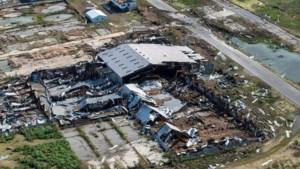 Zeker zes doden in VS door orkaan Laura