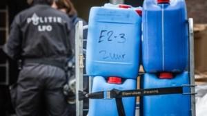 Celstraffen geëist tegen Kerkradenaren na dodelijke ontploffing drugslab