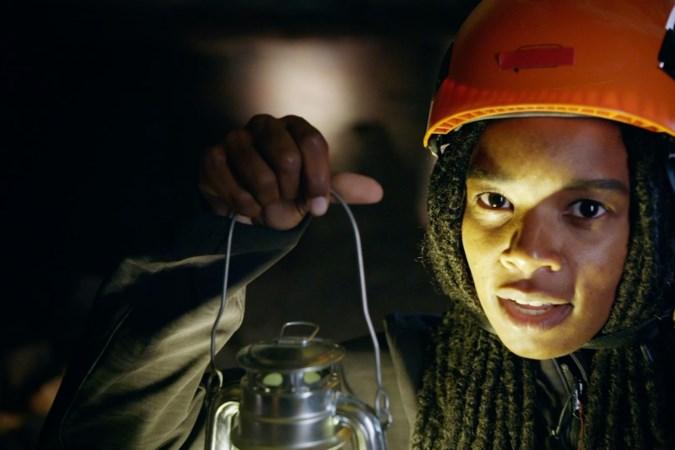 TV-programma '72 uur Ondergronds': tien pubers survivallen op veertig meter diepte in Valkenburgse grot