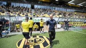 Roda fit maar zonder de gedroomde spits richting Jong Ajax