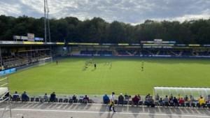 VVV creëert nauwelijks kansen tegen Straelen: 0-1 nederlaag in De Koel