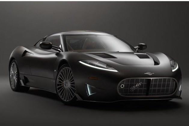 Autobouwer Spyker staat (weer) op uit de dood: 'Volgend jaar drie nieuwe modellen'