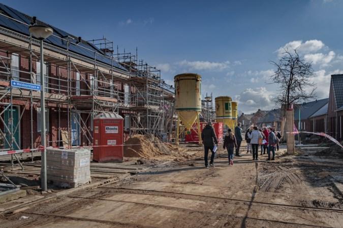 Enorme verschillen in prijs voor bouwvergunning in Limburg