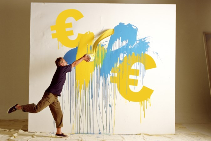 Tien tips om als kunstenaar aan geld te komen