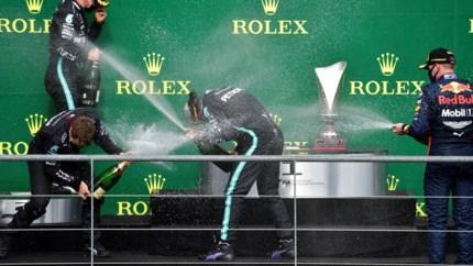 Podcast: 'Bottas is een beetje het sukkeltje van de Formule 1 aan het worden'