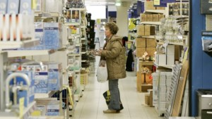 Omzet detailhandel groeit bijna 10 procent in juli